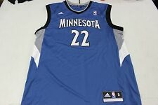 NBA REAL JERSEY ANDREW WIGGINS MINNESOTA TIMBERWOLVES BRAND NEW SIZE MEDIUM XL