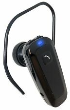 Ultra-Slim Bluetooth® Headset By Vibe