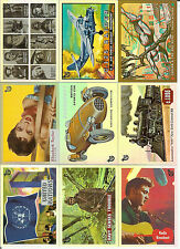 '13  2013 Topps 75th Anniversary SP Foil Singles - You Pick From List  # 1-50