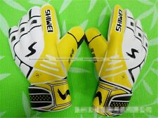 Professional Goalkeeper Gloves Thick Soccer Glove Keeper Finger Protection S7