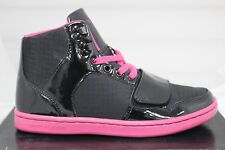 Youth Creative Recreation GS Cesario Black/Pink GCR442 Brand New In Box