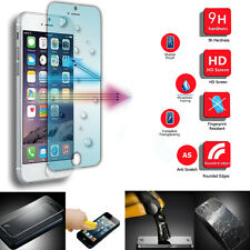 New HQ Tempered Glass Film Screen Protector For iPhone Samsung LG Nokia HTC Sony