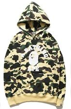 Nov2014 NWT Men BAPE APE Fashion Sweater Hoodies (Asia Size)
