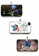 LILO AND STITCH DISNEY CARTOON PHONE CASE COVER FOR IPHONE & SAMSUNG