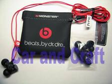 Monster Beats by dr.dre Genuine Original HTC ONE X+ XL SV LTE Earphone headphone