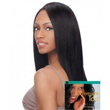 Sensationnel Premium Too Yaki Weave 100% Human Hair (NOT BLENDED)