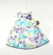 Kids R Us Babies Toys Butterfly Lined Sun Dress Knickers 3 Months - 5 Years