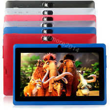"""7"""" 16GB Q8 Tablet PC Android 4.2 Dual Core Camera A33 1.5 GHz WIFI Flashlight"""