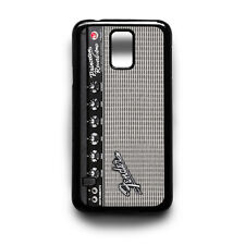 New Fender Guitar Amplifiers For Samsung Galaxy S3 S4 S5 Case Cover