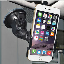 For IPHONE 4S 5 5C 5S 6 6 CAR MOUNT WINDOW CRADLE DOCK WINDSHIELD SUCTION HOLDER