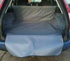 Toyota RAV 4 Car Boot Protector with 3 options Made to Order in UK Waterproof
