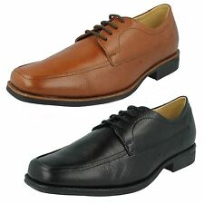 Mens NOVAIS Leather lace up shoes by Anatomic & Co Retail Price £105.00