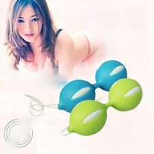 Benwa Kegel Exercise Geisha Dual Ball Training Female Vaginal Tighter Sex-Health