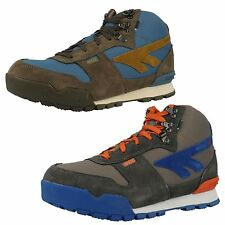 Mens Hi-Tec Sierra Lite Original WP Waterproof Lace Up Walking Boots