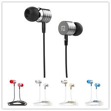 New In-Ear Headset Earphone Earbud+Mic Headphone for Samsung Galaxy iPhone