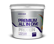 Olympus Health All In One Protein 5kg