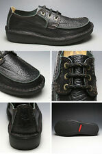 Clarks Originals ** DESERT TREK ** BLACK OBERON 1975 ** UK 7,7.5,8,8.5,9,5,10,11