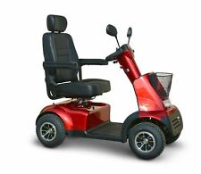 Afiscooter C4 4 Wheel Mobility Scooter 9.3 mph FREE SERVICE WARRANTY