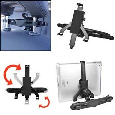 "Universal in Car 360° Back Seat Headrest Mount Holder For 7-10"" iPad Tablet PC"