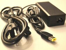 AC Adapter Charger for Lenovo Essential Models Listed