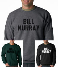 Bill Murray Sweatshirt as worn by T.S. in recent Photos. New S-3XL Fast