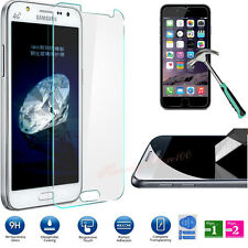 9H Premium Explosion Proof Tempered Glass Screen Protector Film For Phone