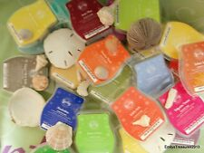Scentsy Bars 3.2oz wax scents (Spring and Summer 2015) Brand New - FREE SHIPPING