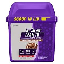 EAS Lean 15 Protein Powder in 1.7 lbs buy 1 – 2 or more & save