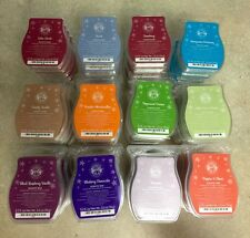 Scentsy 3.2 oz Wax Bars *24 Different Scents*