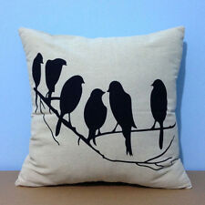 Fashion Home Decorative Pillow Covers Room Decors Car Throw Pillow Covers New