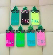 Victoria Secret PINK 3D Pineapple Soft Case for iPhone 6 only