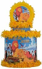 Lion King Personalized Party Pinata