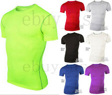 Men's Rash Guard Surf Swimwear Swim Shirt SPF UPF 50+ UV Protection M L XL XXL