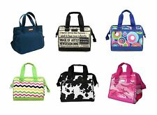 Sachi Insulated Lunch Bag, Style 34