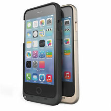 """3200mAh For Apple iPhone 6 4.7"""" External Battery Backup Charging Bank Power Case"""