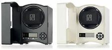 Single Watch Winder with a Rechargeable Battery and Power Supply by Paul Design