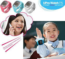 Smart Band Smart Watch Phone For Kid Children GPS Tracker Kid Safety Anti-lost