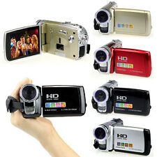 3Inch TFT LCD 16MP Digital Video Camcorder Camera 16X Digital ZOOM DV Fad New