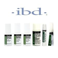 IBD - 5 Second Adhesive, Resin, Powder, Glue - Choose From Any