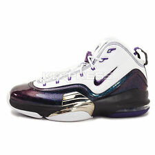 Nike Pippen 6 [705065-151] NSW Basketball White/Puple-Black-Silver