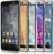 "HOT 5.0"" Android 4.4 Smartphone Cell phone GSM/3G GPS WIFI  AT&T Straight talk"