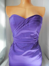 Ladies Jane Norman Purple dress size 10 Ideal for Prom,Wedding, evening
