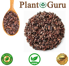 Raw Cacao / Cocoa Nibs BULK WHOLESALE PRICING. From Ecuador