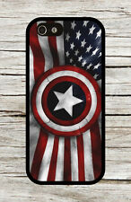 USA ARMY FLAG STAR CASE FOR iPHONE 4 5 5C 6 -f3g4z