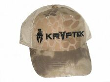 Outdoor Cap KRY-005 Kryptek Highlander Typhon Camo MeshBack Trucker Hat Tactical