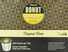 Donut Shop K Cup Coffee 18 Pack Cups Keurig K-Cup Brewers All Flavors Single Cup