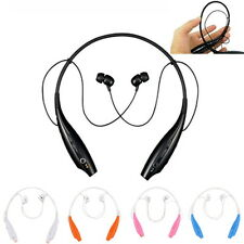 HandFree Wireless Bluetooth Sport Stereo Headset headphone for Samsung iPhone E1