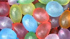 Pack of 20 Water Balloons Burstable Bomb Soakers Drench Summer Party Garden