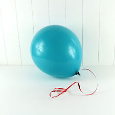 """Turquoise Latex Round 10"""" Balloons For Wedding Birthday Anniversary Kids Party"""