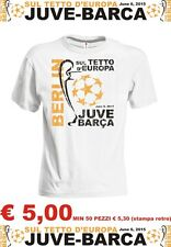 Juventus maglia finale juve pogba 6 tevez 10 completino t shirt berlino 2015